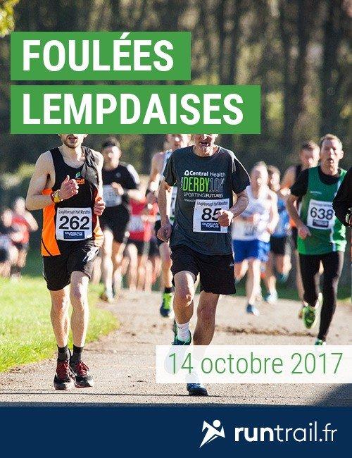 course a pied 14 octobre