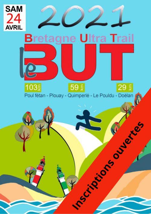 Calendrier Trail Bretagne 2022 Bretagne Ultra Trail 2022   Clohars Carnoët