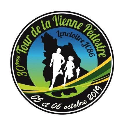 Calendrier Randonnée Pédestre Vienne 86 2021 Tour de la Vienne Pédestre   du 5 au 6 octobre 2019, Lencloître