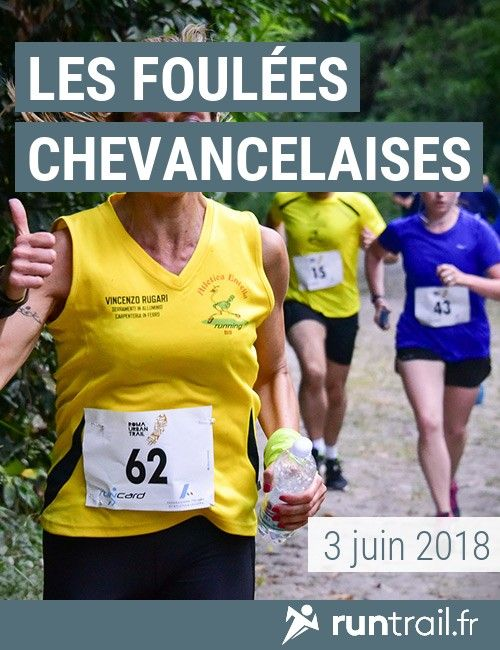 """Résultat de recherche d'images pour """"course nature chevancelaise 2018"""""""