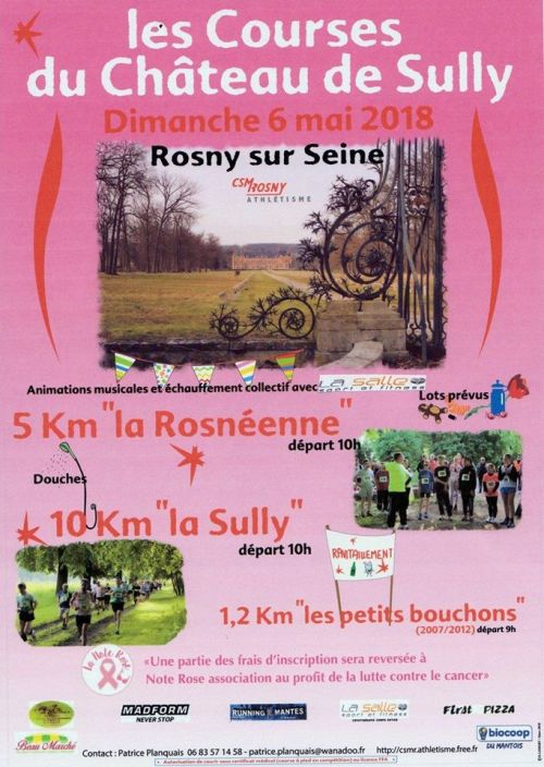 """Résultat de recherche d'images pour """"la course du chateau de sully"""""""